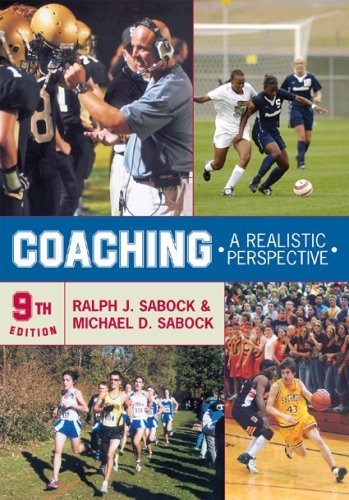 Coaching A Realistic Perspective