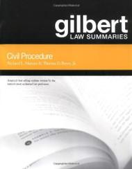 Gilbert Law Summaries Civil Procedure