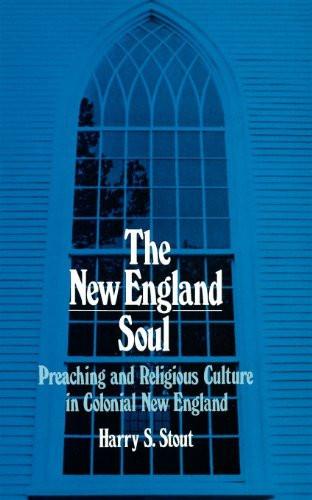 New England Soul