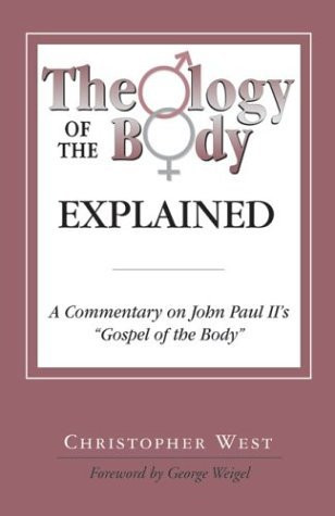 Theology Of The Body Explained