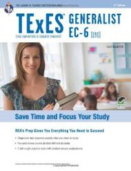 TExES Generalist EC-6