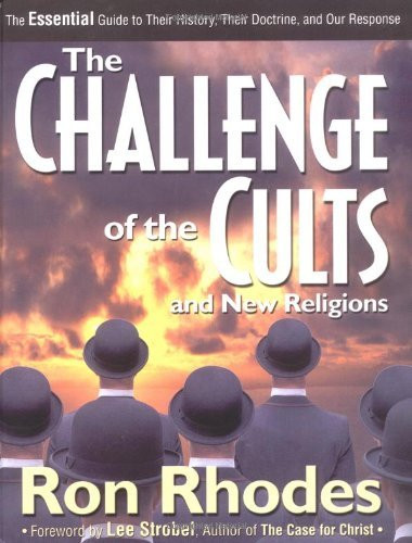 Challenge Of The Cults And New Religions