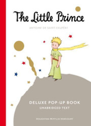 Little Prince Deluxe Pop-Up Book Pop-Up 2009