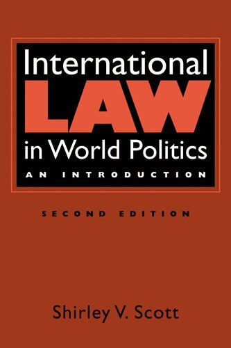 International Law In World Politics