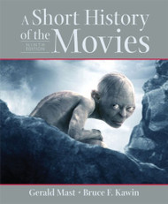 Short History Of The Movies