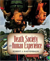 Death Society And The Human Experience