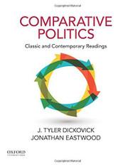Comparative Politics Classic and Contemporary Readings