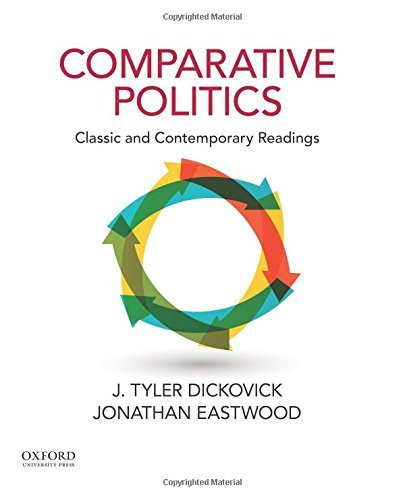 Comparative Politics Classic and Contemporary Readings