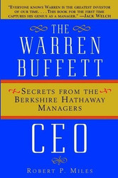 Warren Buffett CEO