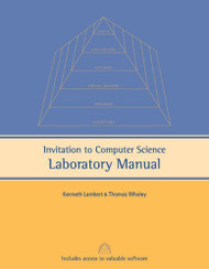 Laboratory Manual To Accompany An Invitation To Computer Science
