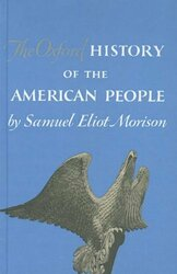 Oxford History Of The American People