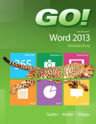 Go! With Microsoft Office Introductory