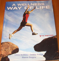 Wellness Way Of Life