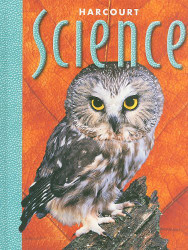 Harcourt School Publishers Science Grade 6