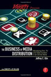 Business Of Media Distribution