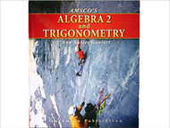 Amsco's Algebra 2 And Trigonometry