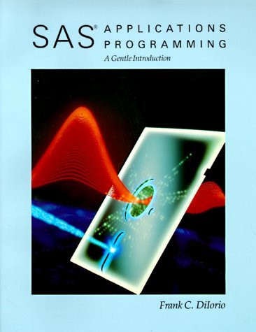 Sas Applications Programming