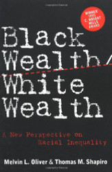 Black Wealth/ White Wealth