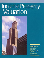 Income Property Valuation