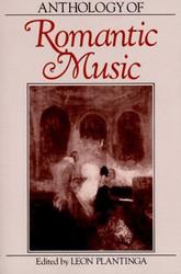 Anthology Of Romantic Music