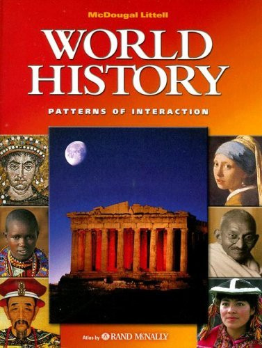 Mcdougal Littell World History