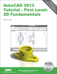 Autocad Tutorial First Level Fundamentals