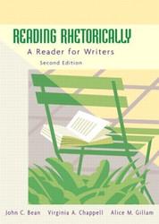 Reading Rhetorically