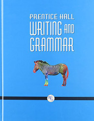Writing And Grammar Grade 7 Textbook 2008C