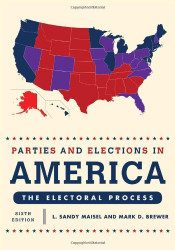 Politics Parties And Elections In America