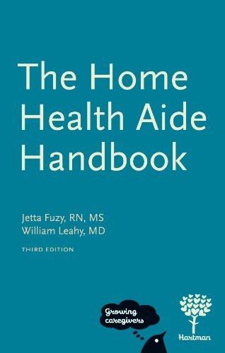 Home Health Aide Handbook