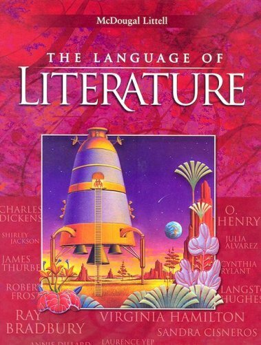 Language Of Literature Grade 7 By MCDOUGAL LITTEL