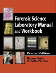 Forensic Science Laboratory Manual And Workbook