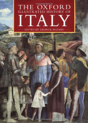 Oxford Illustrated History Of Italy