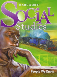 Harcourt Social Studies Grade 2