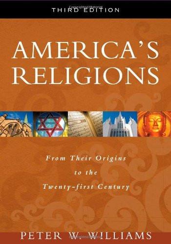 America's Religions