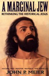 Marginal Jew Volume 2