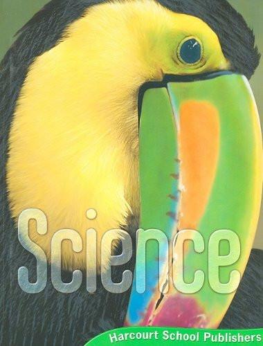 Harcourt Science Grade 2