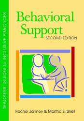 Behavior Support