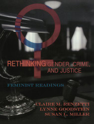 Rethinking Gender Crime And Justice