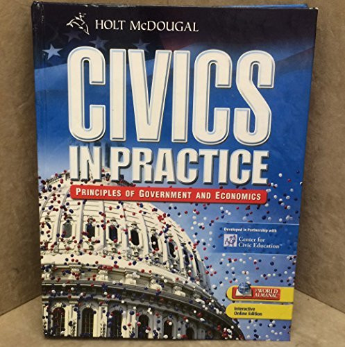 Civics In Practice
