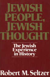 Jewish People Jewish Thought