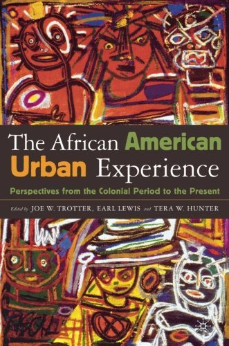 African American Urban Experience