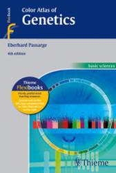 Color Atlas Of Genetics