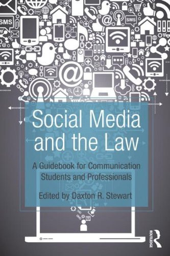 Social Media And The Law
