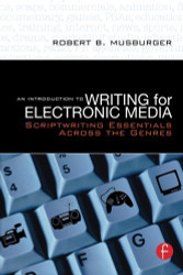 Introduction To Writing For Electronic Media