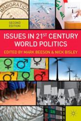 Issues In Century World Politics