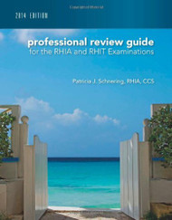 Professional Review Guide For The Rhia And Rhit Examinations