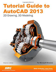 Tutorial Guide To Autocad
