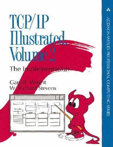 Tcp/Ip Illustrated Volume 2