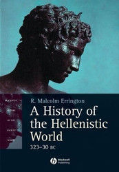 History Of The Hellenistic World